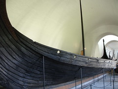 DSC00437, Viking Ship Museum, Oslo, Norway