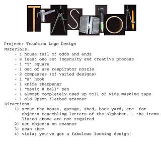 trashion_logo_project