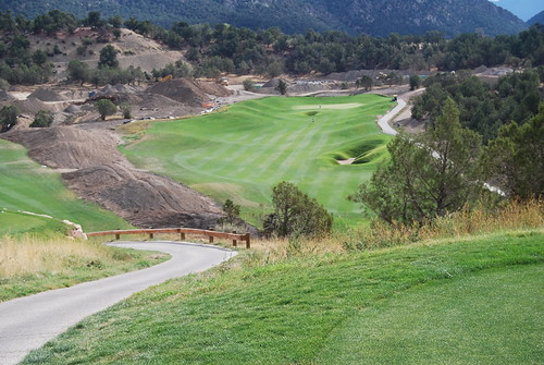 ranch golf nikon colorado canyon golfcourse lakota coloradogolf mountaingolf d40x lakotacanyon lakotacanyonranch lakotagolf dktrpepr