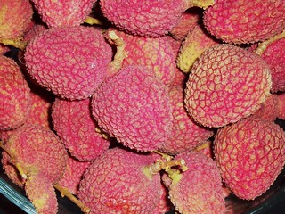 Lychee Feasting Part I 004