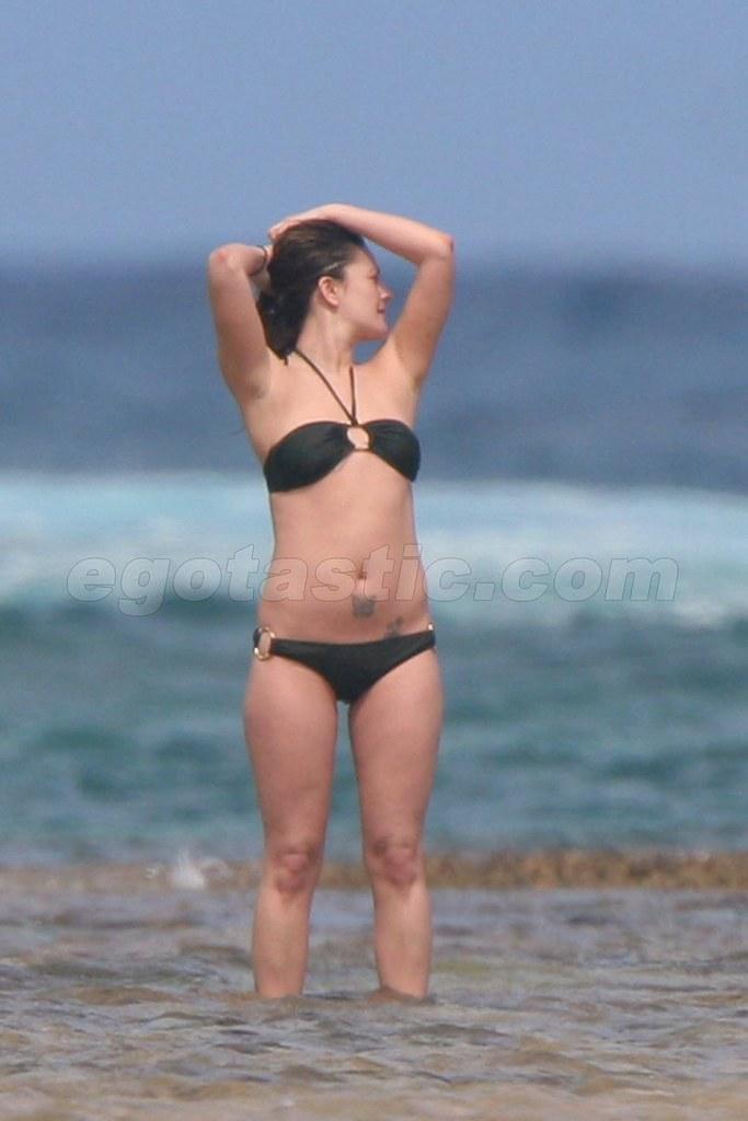 Drew Barrymore Bikini Pictures  Drew Barrymore  Flickr-6099