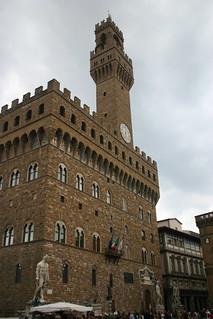 Palazzo Vecchio | by IceNineJon