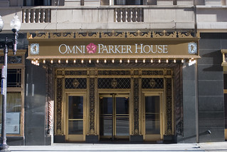 Omni Parker House | by RightIndex