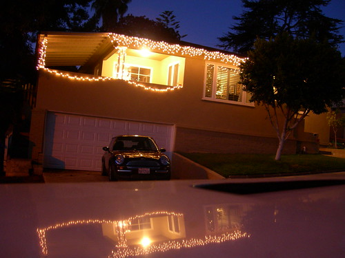Christmas Lights 2006 | by Sassberto