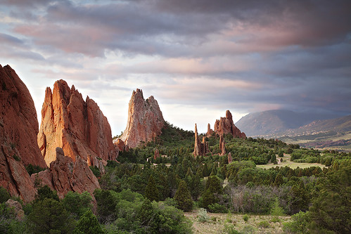park public landscape colorado rocks gardenofthegods coloradosprings redrocks geology landscapephotography coloradolandscape gardenofthegodspark coloradolandscapephotography ivansohrakoff