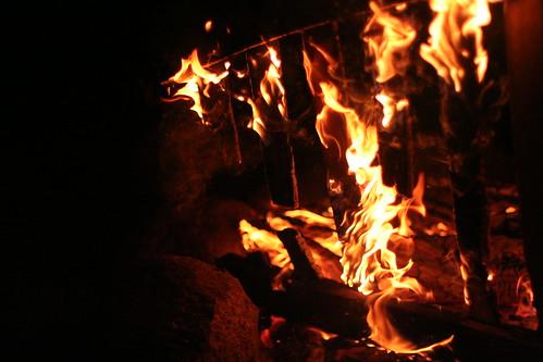 Bonfire | by meowdip
