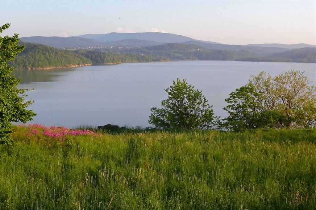 Jezioro / Lake