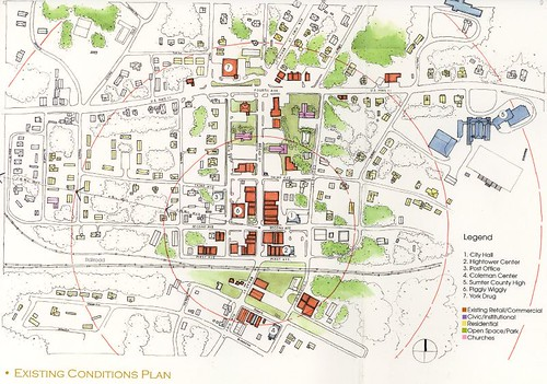 york_map   by marksearch