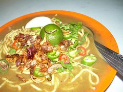 mee rebus | by PabloPabla
