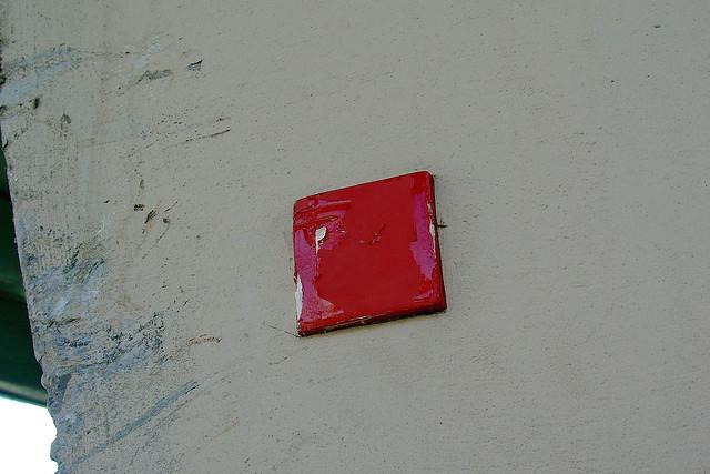 Red Tile @ Lindholm Station, Cloquet