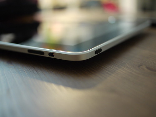 Other iPad Buttons   by bfishadow