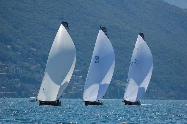 Lugano 23.06.07 - RC44 - Lugano Yacht Club Cup