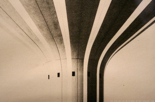 documenta 12 | Nasreen Mohamedi / Untitled | undated | Neue Galerie | by A-C-K
