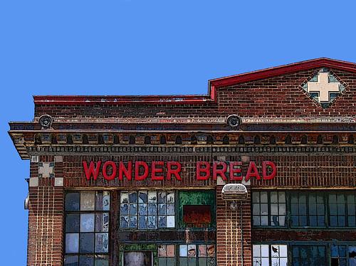 Wonder Bread | by Ronnie R