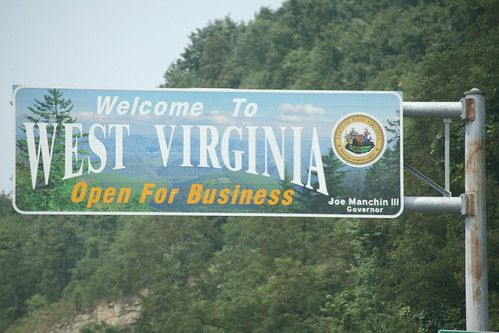 welcome to west virginia | by tango.mceffrie