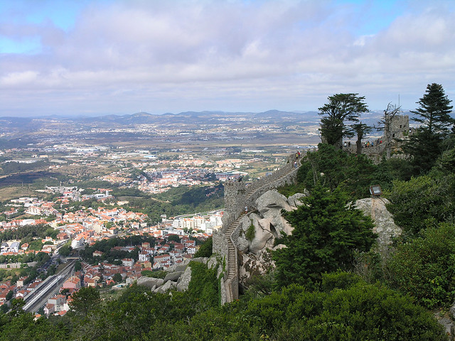 Castle of the moors 3