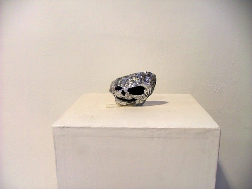 For The Love of Hirst, Helen Dearnley, 2008