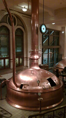 Brewing vat | by James Nash (aka Cirrus)