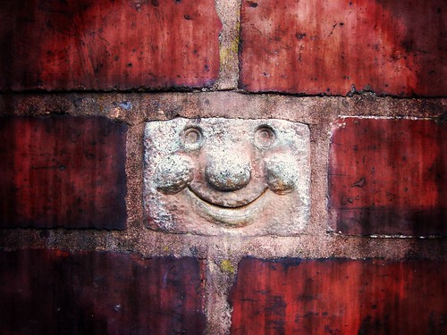 Harborne Happy Brick Holgafied | by srboisvert