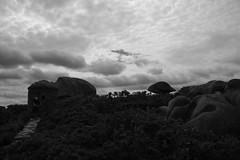 rocks/sky 2
