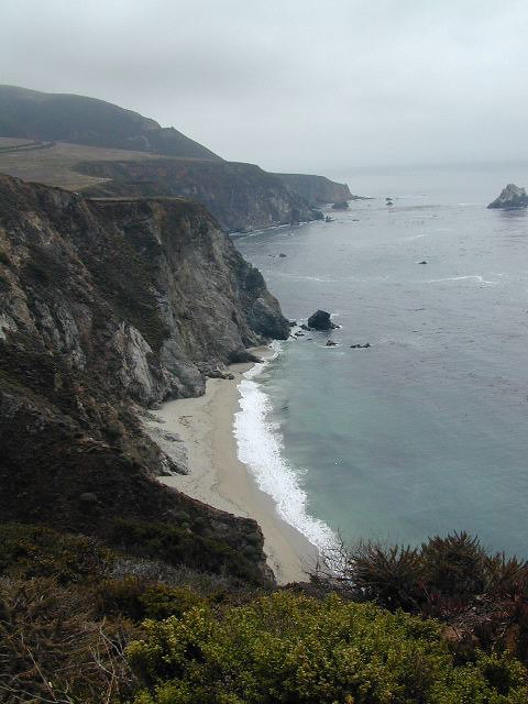 Exploring Central Coast California