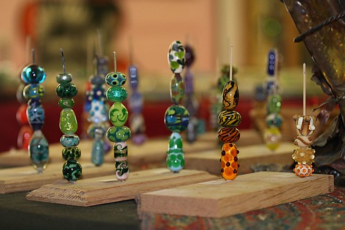 forest of beads | by fondofsnape