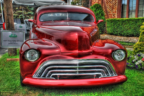 chevrolet wow gm detroit chevy hdr 1947 2007 chev foxandhounds photomatix woodwarddreamcruise d80 1exp gmfyi 4elvis