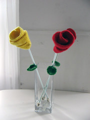 Peruvia Rose | by knottygnome