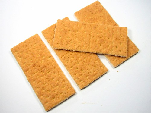 Graham crackers | by oskay