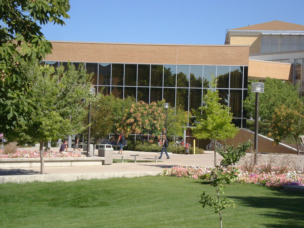 taggart student center