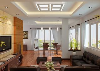 livingroom-diningroom | by jinkazamah