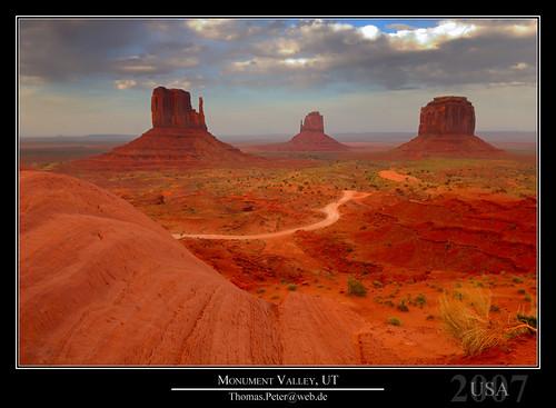 trip travel vacation usa holiday zar utah unitedstatesofamerica northamerica monumentvalley 2007 mywinners aplusphoto thomaspeter thpeter alemdagqualityonlyclub
