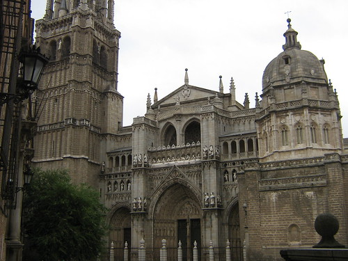 Catedral | by sporras