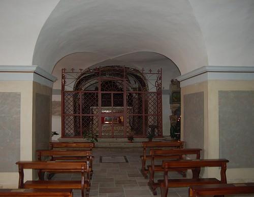 San Ramon datant