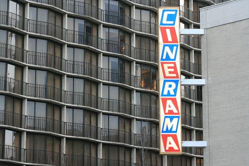 Cinerama & Warwick | by Curious-John