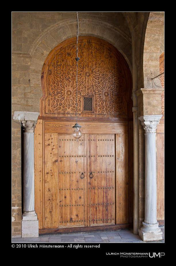 Zaytuna Mosque Tunis Al Zaytuna Mosque Arabic جامع الزي Flickr