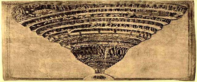 Map of Dante's Inferno | Benjamin Russell | Flickr Map Of Dante S Inferno on map of demon's souls, map of limbo, the divine comedy, map of hell, sandro botticelli inferno, botticelli's inferno, map of malebolge, map of the iliad, map of max payne 3, map of far cry 2, map of tales of vesperia, map of mass effect, map of fable, map of yakuza 4, map of purgatorio, the decameron, map of sleeping dogs, the canterbury tales, dante's satan, map of zodiac, map of conan, map of borderlands 2, map of dark souls, map of dead rising 3,