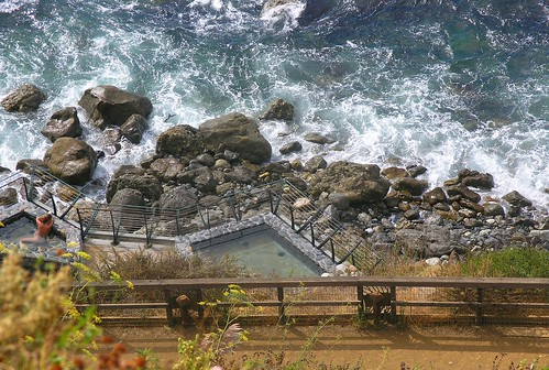 esalen hot springs | by boltron-