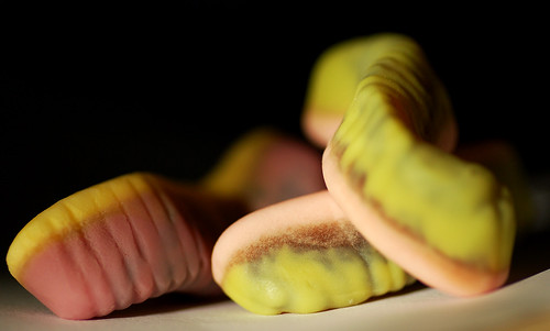 Wriggly Worms