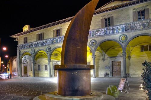 Ospedale del Ceppo - Pistoia | by DuccioBartolozzi