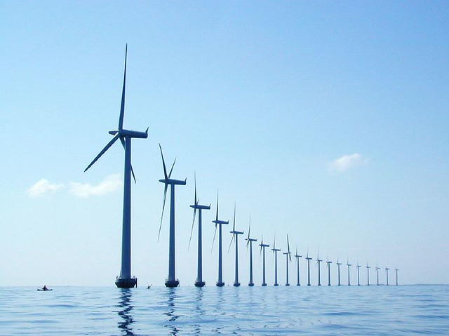 Image result for middelgrunden wind farm
