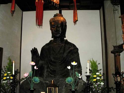 Asukadera Buda