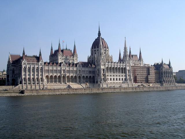 House of Parliament No.2