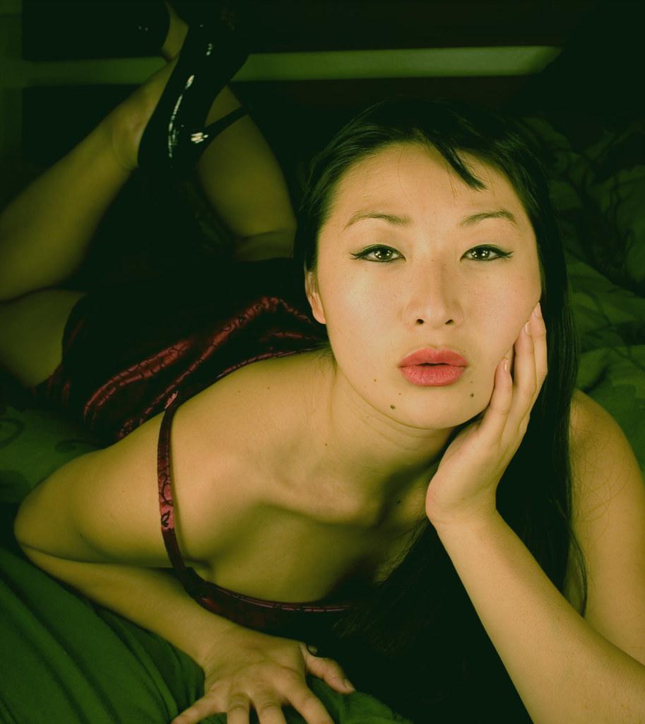 Lena Lang Nude Photos 77