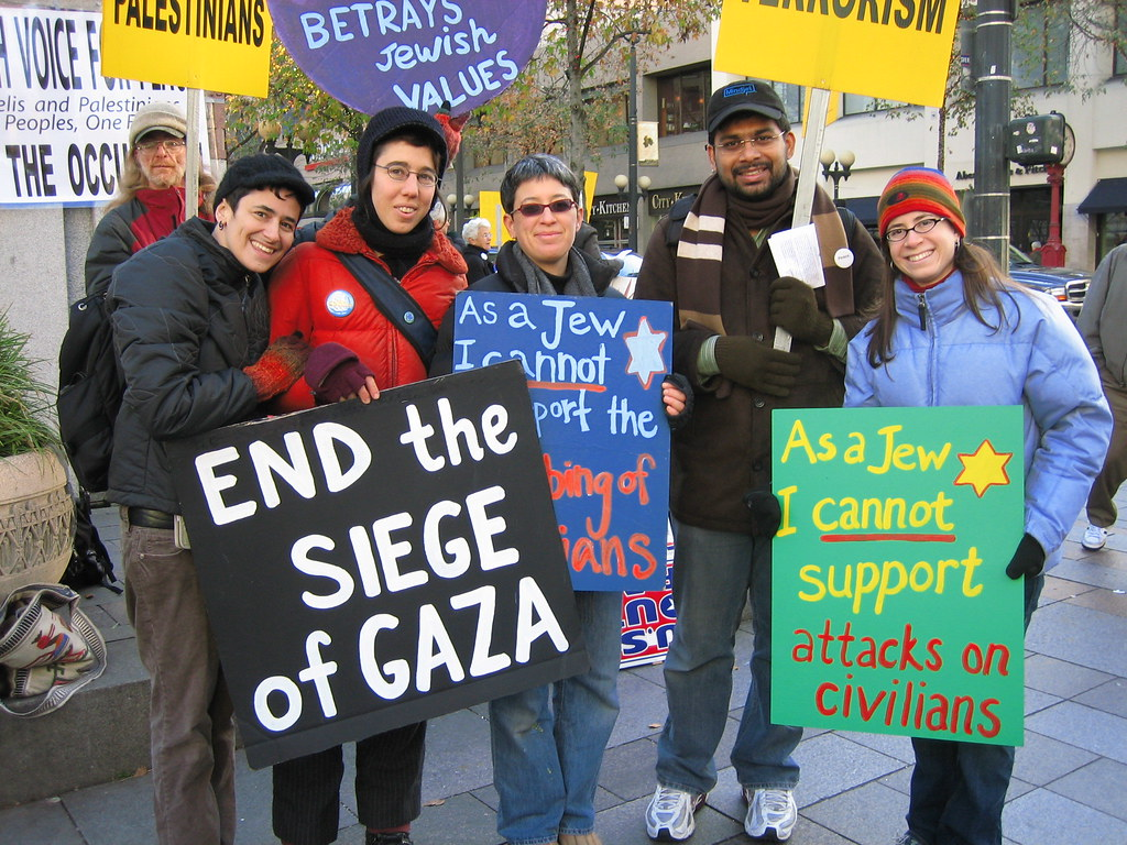 Image result for jewish voice for peace