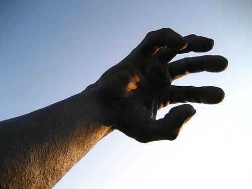 Reach | by randomduck
