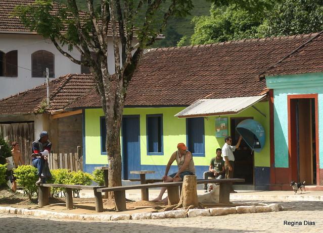 Mirantão MG -  distrito de Airuoca