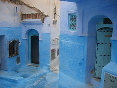 Chefchouen, Morocco | by neiljs