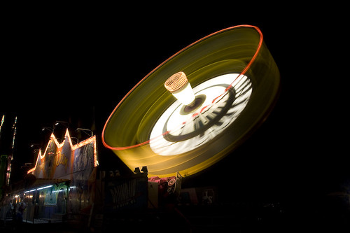 Carnival Spin | by staciecmorris