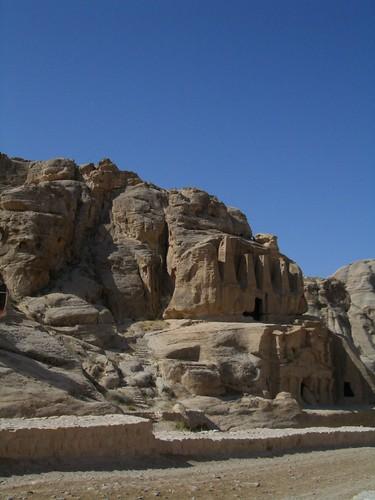 Petra 1   by sailorwind
